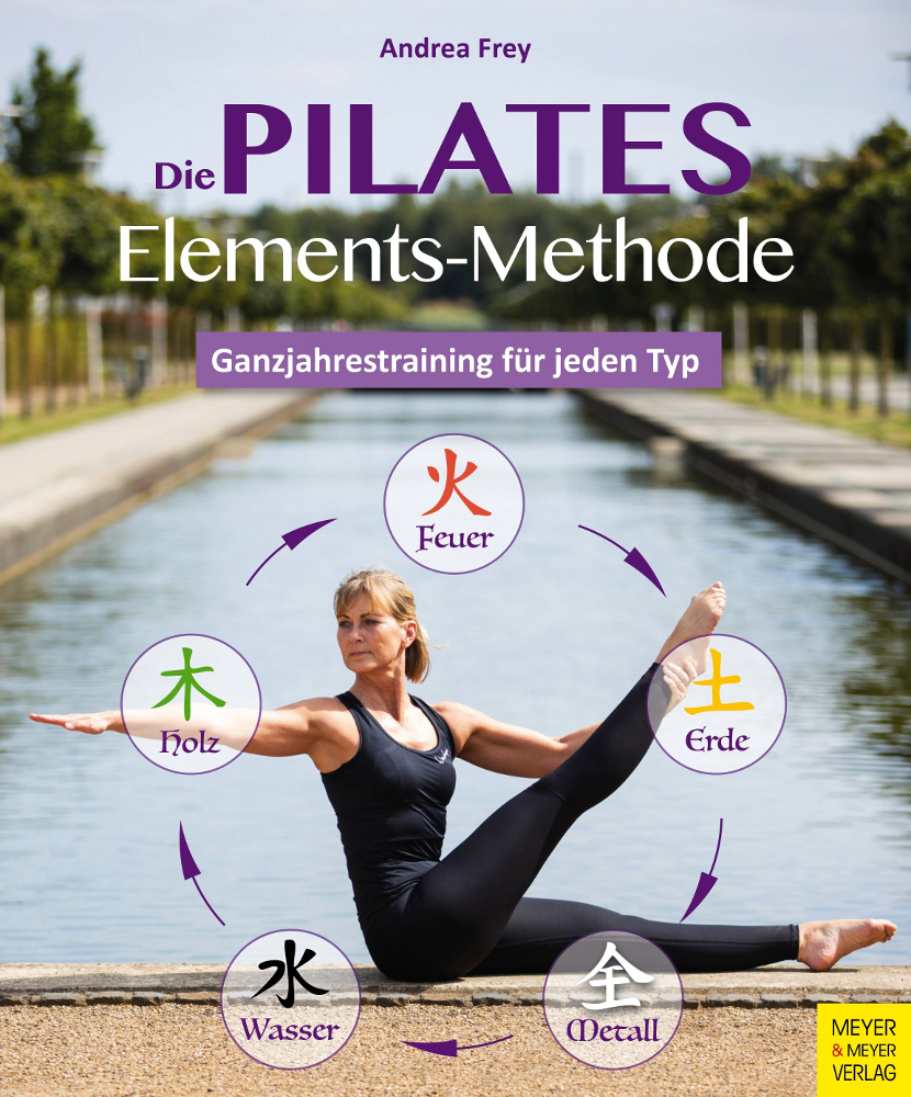 Pilates Elements Methode